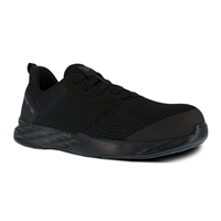 Reebok Astroride Strike Composite Toe Shoe - RB4672