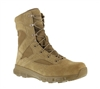 Reebok Coyote Brown Dauntless Boots - RB8822