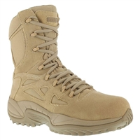 Reebok Side Zip Composite Toe Boot - RB8894