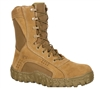 Rocky Boots S2V Coyote Steel Toe Military Boots- 6104