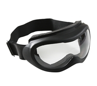 Rothco Tactical Goggles With Clear Lens - 10379