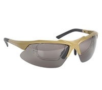 Rothco Coyote Tactical Eyewear Kit - 10537