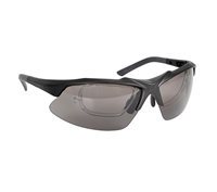 Rothco Black Tactical Eyewear Kit - 10637