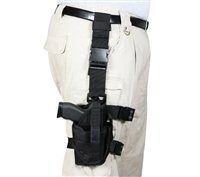 Rothco Deluxe Adjustable Drop Leg Holster - 10752