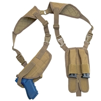 Rothco Ambidextrous Shoulder Holster 10987