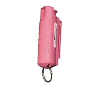 Pink Sabre Pepper Spray - HC-NBCF-01