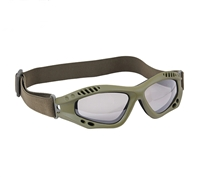 Rothco Olive Drab Tactical Goggles - 11378