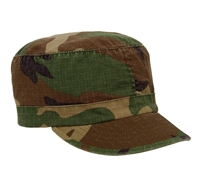 Rothco Womens Vintage Fatigue Cap - 1153