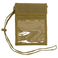 Rothco Deluxe ID Holder 1246
