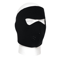 Rothco Neoprene Full Face Mask - 1255