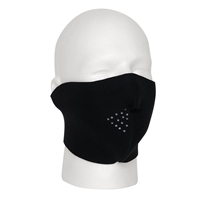 Rothco Neoprene Half Face Mask - 1257