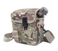 Rothco Multicam Molle Bladder Canteen Cover - 1264