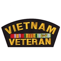 Rothco Vietnam Veteran Patch - 1280