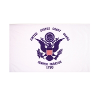 Rothco US Coast Guard Flag - 1490