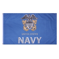 Rothco US Navy Anchor Flag - 1497