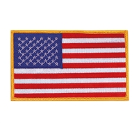 Rothco US Flag Patch - 1582