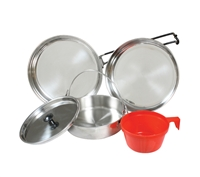 Rothco 5pc Mess Kit - 169