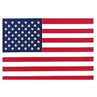 Rothco American Flag Decal Sticker - 1693