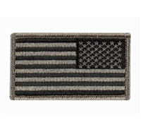 Rothco American Flag Hook Back Patch - 17779
