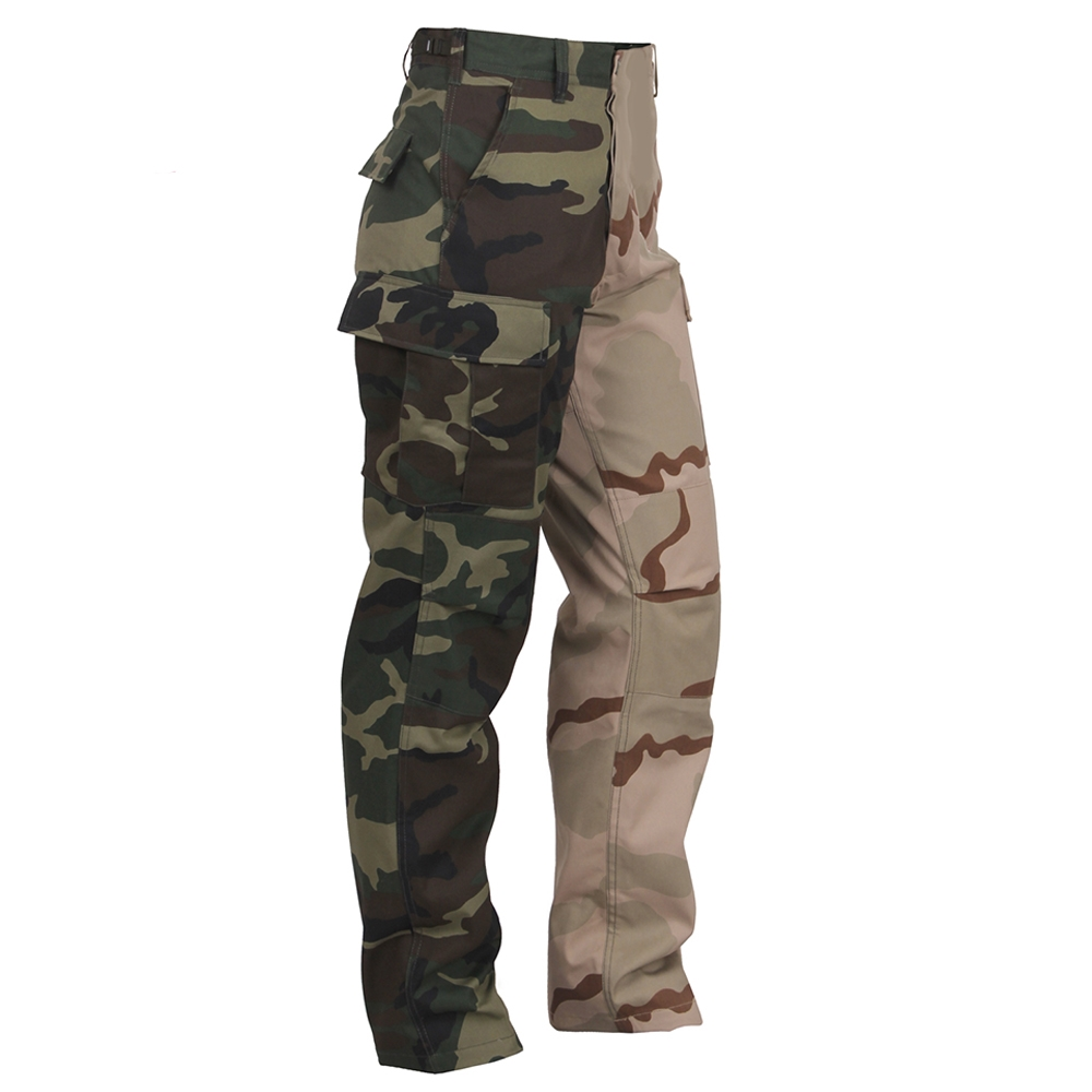 bdu pants pant military style cargo midnite navy blue rothco 7982 various sizes