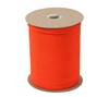 Rothco Orange Nylon 550lb 1000 ft Paracord - 218