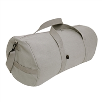 Rothco Canvas Shoulder Duffle Bag - 2222