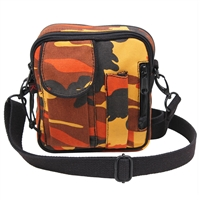 Rothco Camo Canvas Excursion Organizer 2323