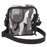 Rothco Camo Canvas Excursion Organizer 2324