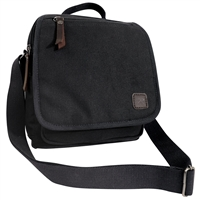 Rothco Black Everyday Work Shoulder Bag 2358
