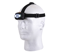 Rothco Deluxe 5-Bulb Led Headlamp - 236