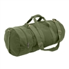 Rothco Olive Drab Canvas Double Ender Sport Bag - 2372