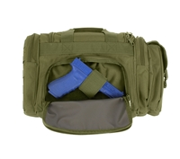Rothco Olive Drab Concealed Carry Bag 2657