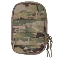 Rothco MultiCam Molle Tactical First Aid Kit - 2676