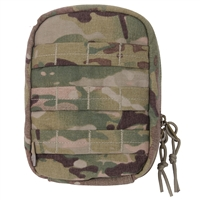 Rothco MultiCam First Aid Pouch - 2696