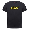 Rothco Kids Army Physical Training T-Shirt 2857