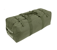 Rothco Olive Drab GI Type Enhanced Duffle Bag - 2874