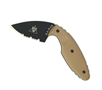 Ka-bar Coyote Tdi Law Enforcement Knife - 1477CB
