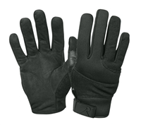 Rothco Black Street Shield Glove - 3466
