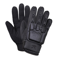 Rothco Armored Hard Back Tactical Gloves - 3531