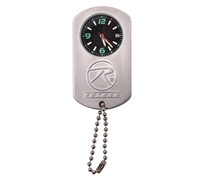 Rothco Silver Dog Tag Watch - 3591