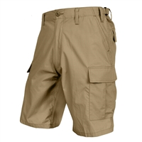 Rothco Lightweight Tactical BDU Shorts 3791
