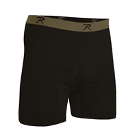 Rothco Moisture Wicking Boxer Shorts - 3834