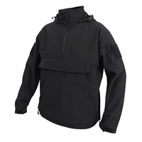 Rothco Concealed Carry Soft Shell Anorak 3840