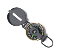 Rothco Metal Lensatic Compass - 399