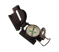 Rothco Black Military Tactical Compass - 407