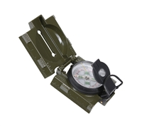 Rothco Olive Drab Military Marching Compass - 416