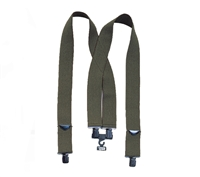 Rothco Olive Drab Suspenders - 4199