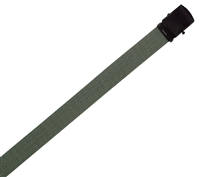 Rothco Foliage Green Military Web Belt - 4283