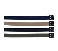 Rothco Web Belts with Open Face Buckle - 4290