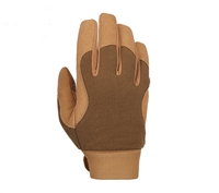 Rothco Coyote Mechanics Gloves - 4435